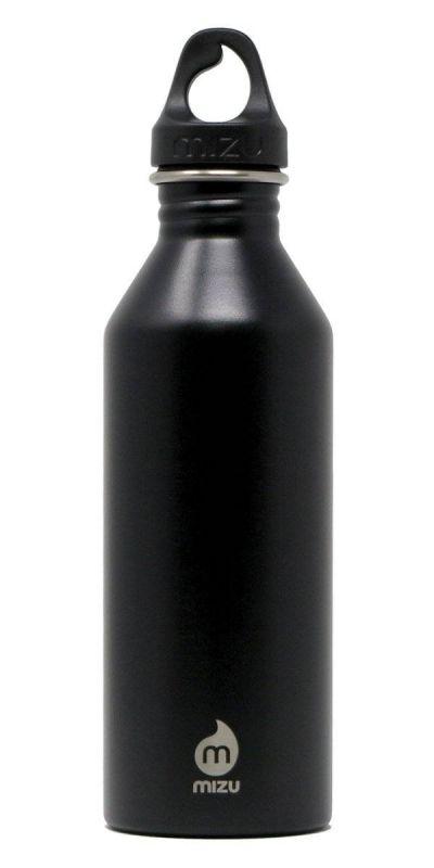 MIZU M8 Black - 780ml Trinkflasche
