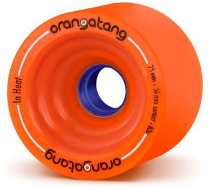 ORANGATANG In Heat - 75mm 80a Orange