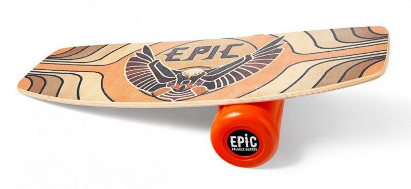 EPIC BALANCE BOARDS Wings Rocker