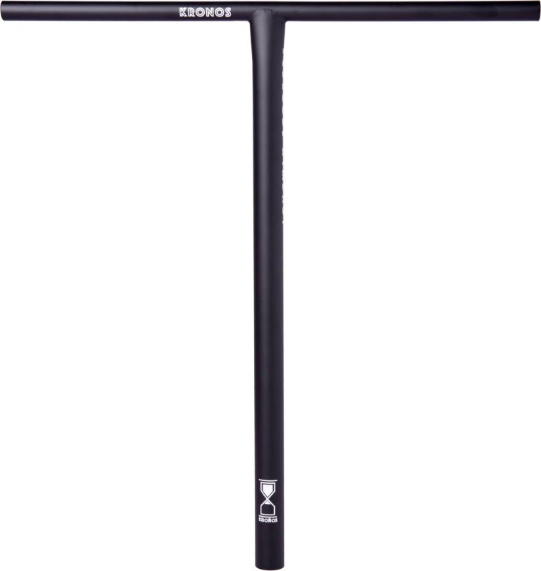LONGWAY Kronos Titanium Black 650mm - Stunt Scooter Bar