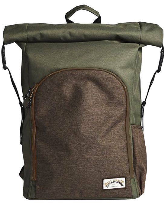 BILLABONG Venture Pack Military - Rucksack