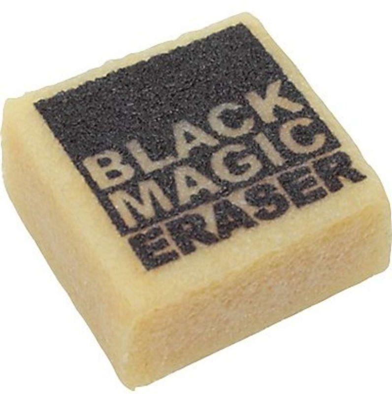 BLACK MAGIC - Griptape Radierer / Eraser