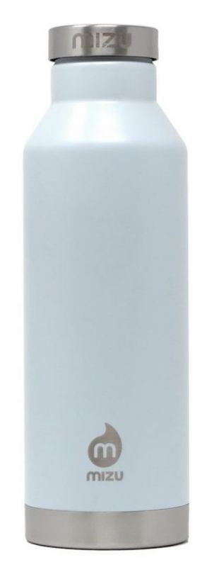 MIZU V6 Ice Blue - 570ml Thermosflasche