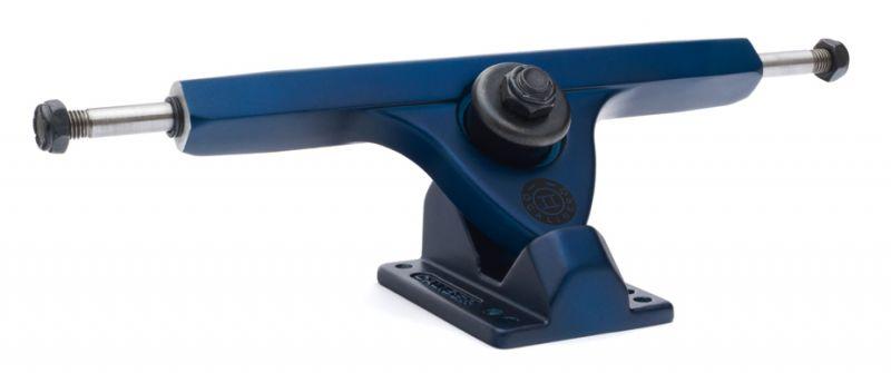 CALIBER Trucks GII 184mm Midnight Satin Blue